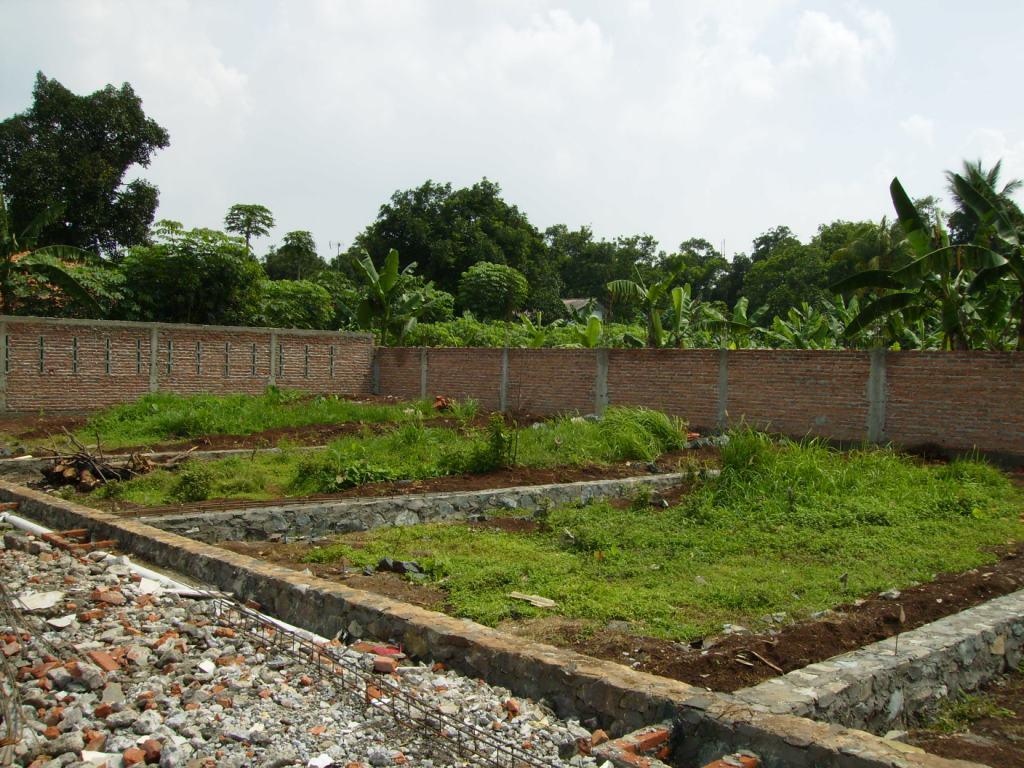 Tb512 Land For Sale Jl Merpati Putih